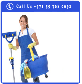 Call now for cleaning services