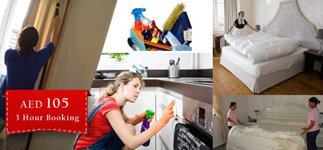 Residential Cleaning, Office Cleaning, Commercial Cleaning in Dubai
